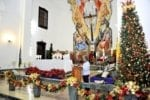 Fiestas y aguinaldos en la zona norte-central de la Isla