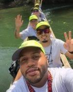 Comparten primeras vivencias desde Panamá