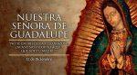 Fiesta a la Guadalupe hoy