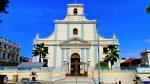 Desde las 11:00 am de hoy está disponible en el Facebook de la Diócesis de Arecibo la Misa desde la Catedral de Arecibo