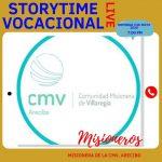 Después del Rosario: el Storytime Vocacional