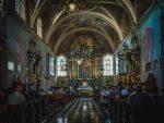 Para Pentecostés la reapertura de templos en la Diócesis de Arecibo