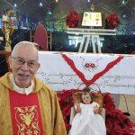 Fallece el Padre Ángel Díaz Cáceres