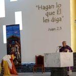Continúa la novena de Misas de Aguinaldo