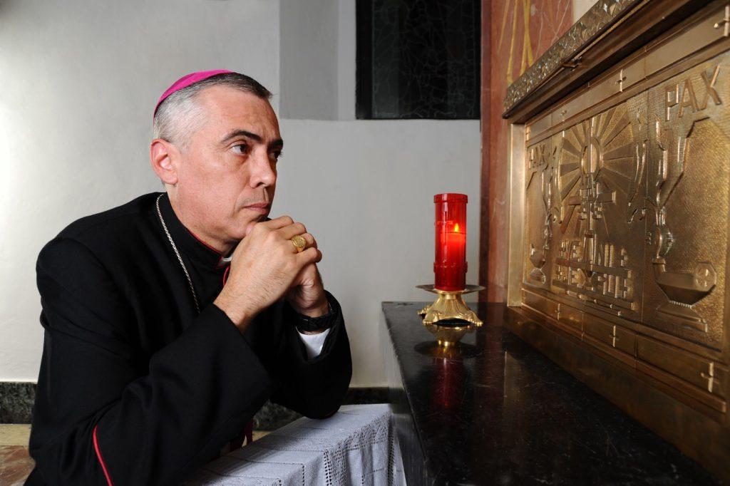 Obispo de Arecibo objeta imposición de la ideología de género por vía legislativa