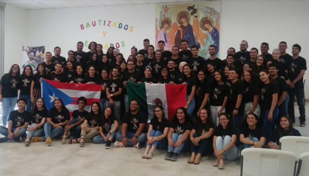 Esta noche: Equipo Misionero de la Pastoral Juvenil se une a Misión Rosario
